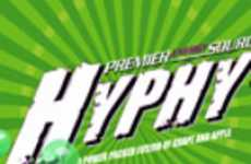 Rappers Launch Hyphy Juice Energy Drink