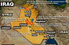 U.S. Produces Anti-Suicide Bombing Ad for Iraq