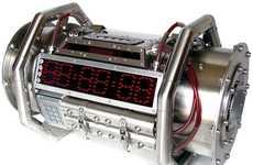 WMD Computer Case Mod by Jack Bauer Computing