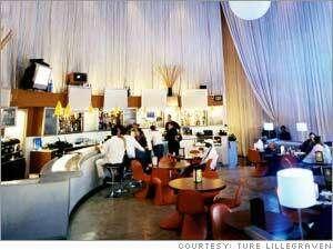 Luxury Movie Theatre