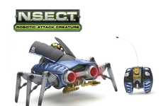 R/C Insect