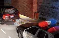 Police Get GPS Darts