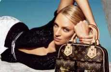 Luxury Goods Still on the Rise