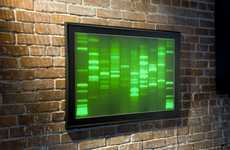 DNA GloFrame