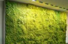Green Walls - Vertical Gardens