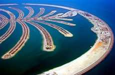 Dubai's Palm Jumeirah Nears Completion