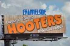 Hooters Billboard Ordered To Be Changed