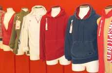 GAP PRODUCT (RED) for Holiday Season 2006