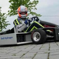 Fuel Cell Go-Kart Series