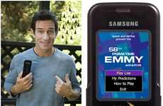 Compete with Jeff Probst on your Wireless Phone