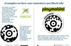 ShotCodes