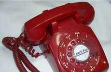 $500 Rotary Phone