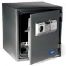 Ensure Secure Storage with the Biometric Access Safe