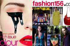 Fashion156.com Magazine