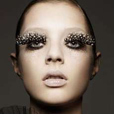 Feathered Fantasy Eyelashes
