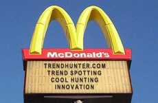 Create Your Own McDonald's Sign