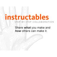 Instructables - Step by Step Collaboration Online