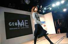 Wal-Mart 'Rocks the Runway'