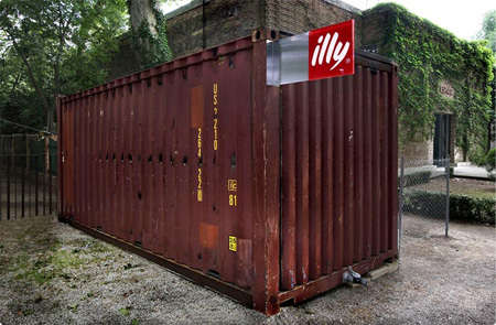 Shipping Container Houses (Follow Up)
