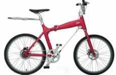 Brand Name City Bike
