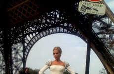 Victoria Beckham's Personal Blog