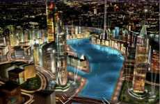 Luxury Hotel Boom