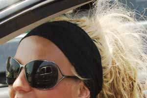 Bad Celeb Hairdays