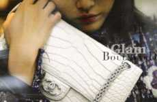 Featuring Rinko Kikuchi