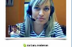 Skype Me On MySpace