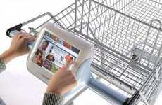 Smart Shopping Carts