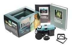 Lomo Vintage Diana+120 Camera