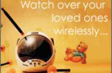 SingTel Mobile LIVEcam