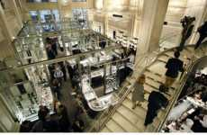 Tiffany & Co. Launch 70 New Stores