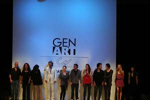 GenArt's Fresh Faces