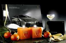 Lamborghini Christmas + 10 Other Lamborghini Products