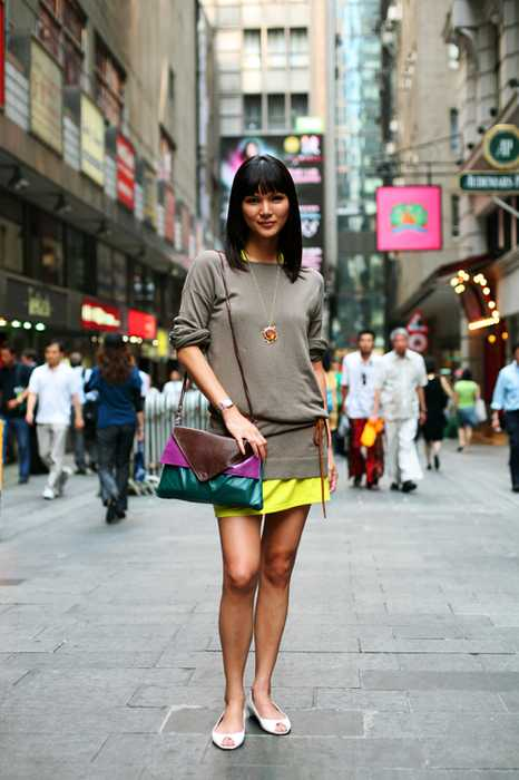 Top 7 Most Fashionable Cities + Hong Kong Street Style
