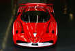 Ferrari FXX Evoluzione Unveiled Wow!