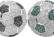 Diamond Soccer Balls