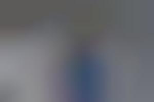 Calvin Klein Plexiglas Presentation