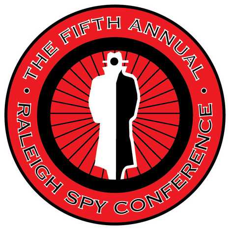 The Gift of Espionage - Raleigh Spy Conference