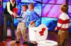 Jr Inventors on Ellen DeGeneres
