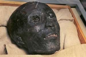 Modern Preservation for Ancient Mummification