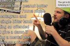 Social Media Rap Battles - Latest Mac Lethal Video Responds To Gwatsky With Fast Rap Challenge