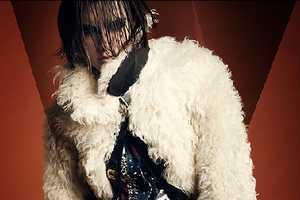 The Nadia Pizzimenti Wonderland Shoot Keeps Winter Style Heated