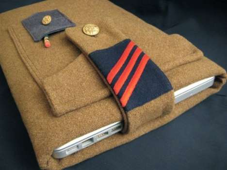 Military Uniform Cases