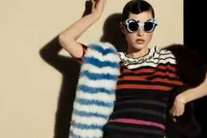 The Prada Spring 2011 Video Campaign is Vivid and Bright