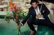 Romantic Manly Advertorials