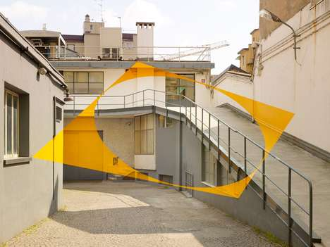Optical Illusion Street Art