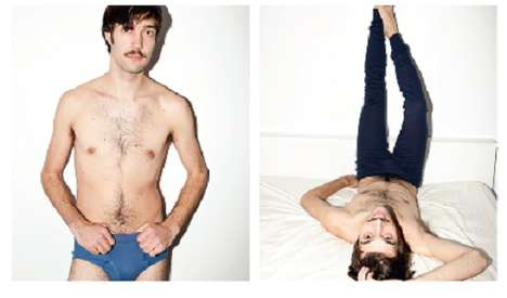 Mens 2011 American Apparel