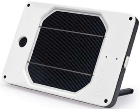 Joos Portable Solar Charger